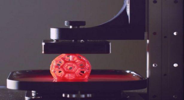 3D yazıcılar kısırlığa çözüm oluyor