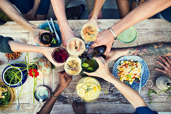 Organik yemeniz gereken 11 yiyecek