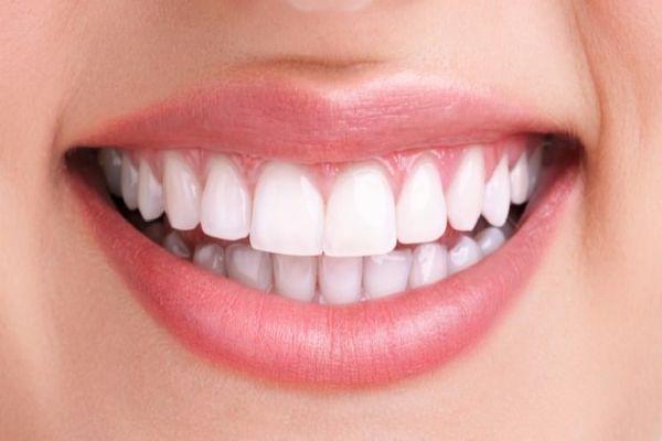Doğal sağlıklı ve daha beyaz dişler