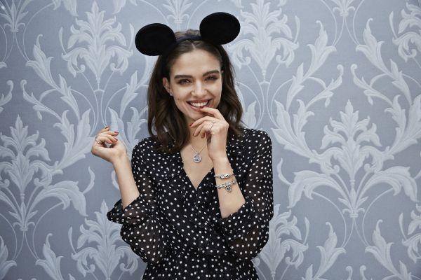 Pandora ile Disney'in sihirli dünyası