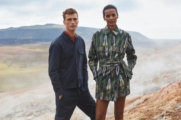 MANGO sürdürülebilir modanın ikinci koleksiyonu piyasada