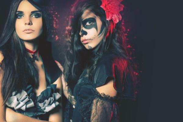 Cadılar bayramı için kostüm önerileri