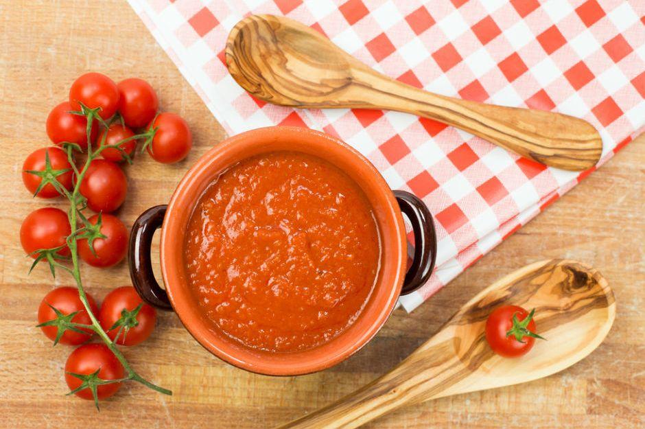 Yeni yıl için evde yapılabilecek sos tarifleri
