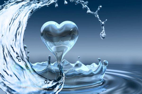 Vücut ağırlığı kontrolü için bol bol sıvı tüketin