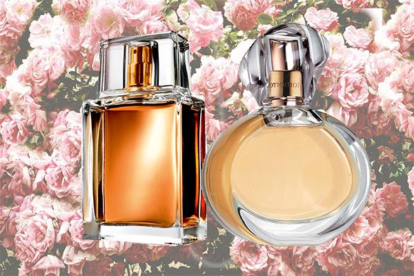 Aşkın gücüne inanan kadın ve erkekler Avon parfümüyle buluşuyor