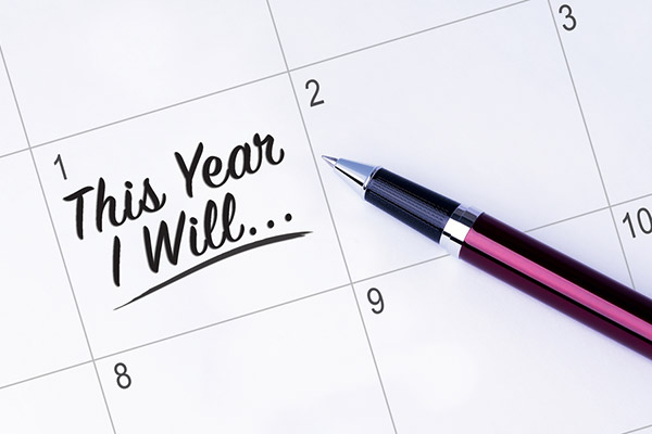 Yeni yıl kararları için 9 öneri