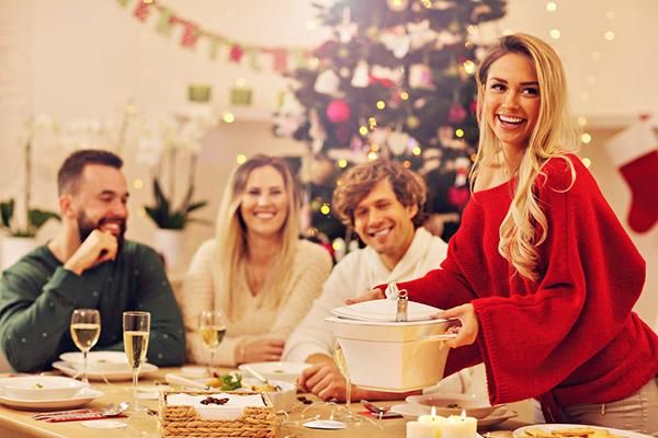 Yeni yıl için sağlıklı tarifler ve beslenme önerileri