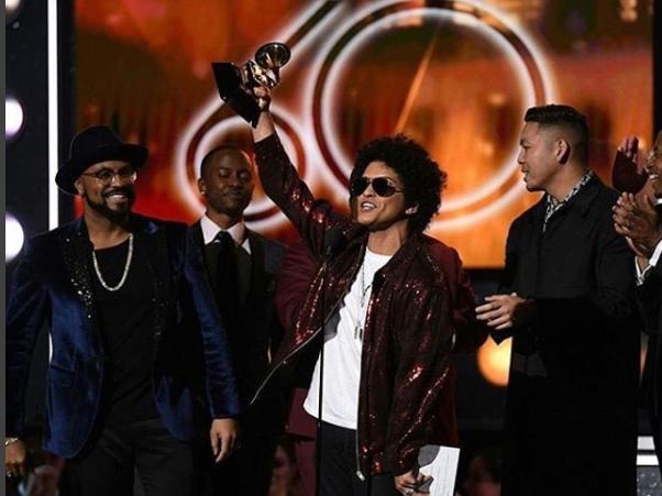 2018 Grammy Müzik Ödülleri kazananlar listesi