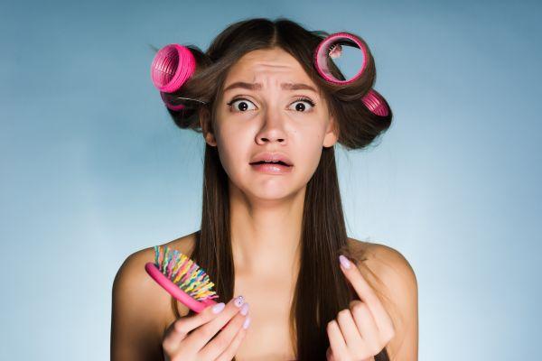 Saç dökülmesinin bu 9 nedenine dikkat!