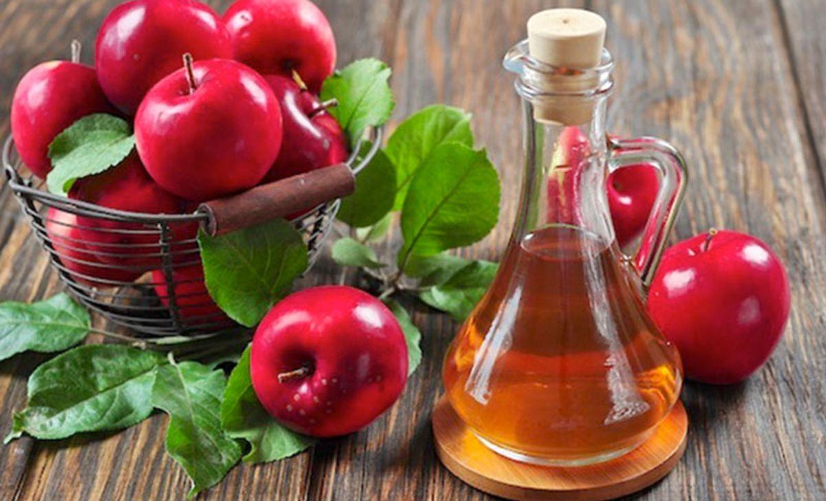 Elma Sirkesinin Bilmediğiniz 5 Mucizevi Yönü