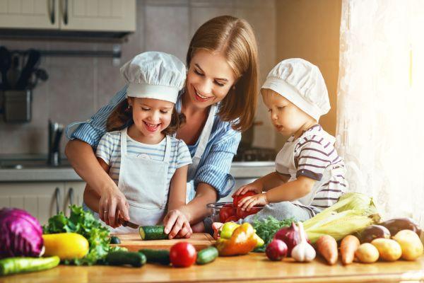 Çocuklarda görülen vitamin eksiklikleri