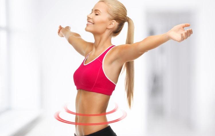 Genetik zayıflama programıyla ideal kilonuza kavuşun