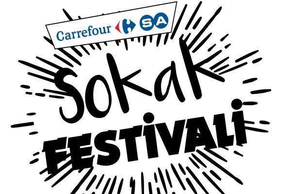En müzikli en danslı en lezzetli Sokak Festivali