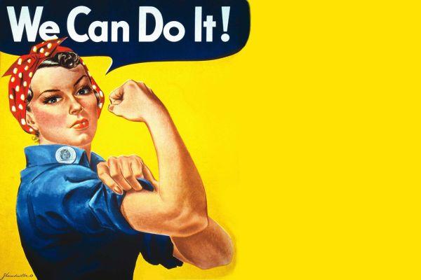 Kadınlar sayesinde keşfedilen 11 şey