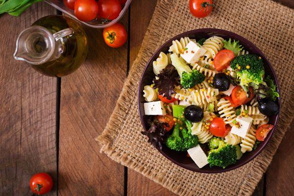 Yemeksepeti yükselen salata trendlerini açıkladı