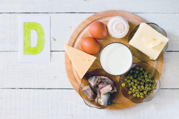 D vitamini eksikliği baharda daha da yorgun hissettiriyor