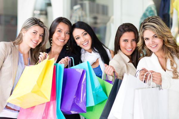 Akıllı kadınlara akıllı alışveriş tüyoları