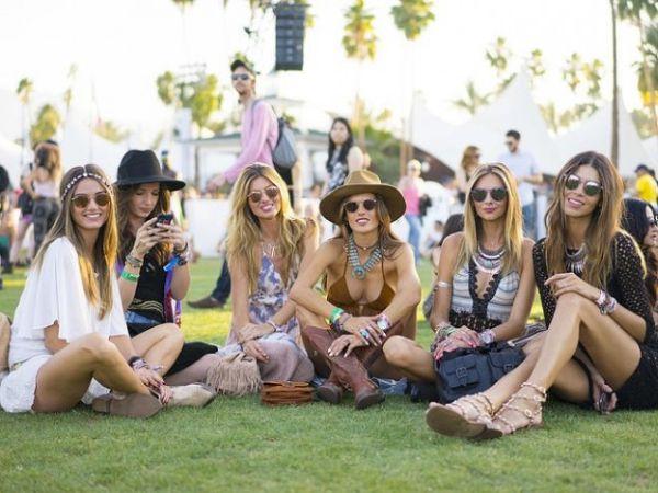 Yılın heyecanla beklenen festivali Coachella 2018 başladı!