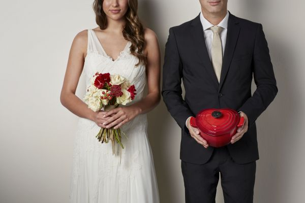 Le Creuset, evlilik alışverişinde çiftlere ilham veriyor