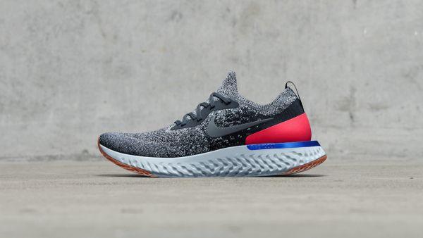 Karşınızda göz alıcı yeni renkleriyle Nike Epic React