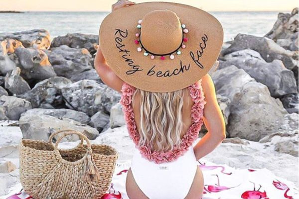 Plajlarda balerin gibi görün! Bu bikinilere bayılacaksınız!