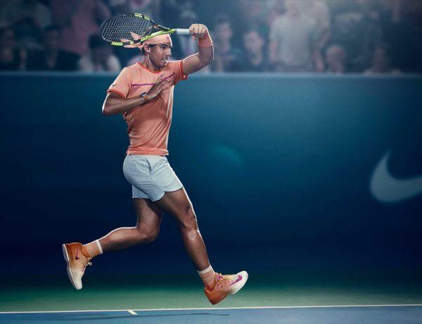 Rafael Nadal rekor kırdı