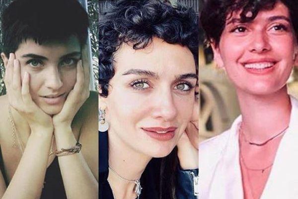 Ünlülerde kısa saç akımı! Neden saçlarını kestiriyorlar?
