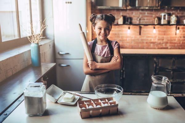 Şekersiz ve unsuz pratik kurabiye tarifleri