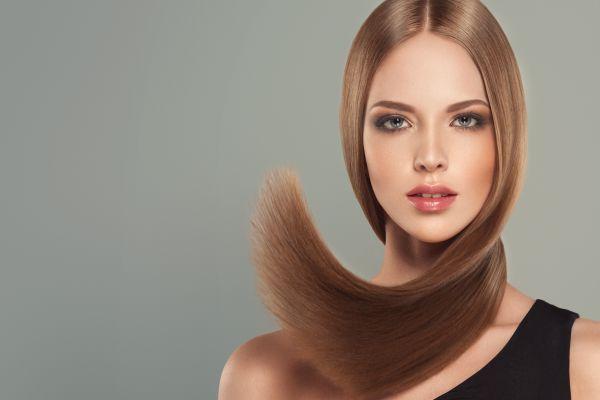 Isı kullanmadan saç nasıl düzleştirilir?
