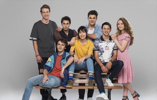 4N1K İlk Aşk dizisinin oyuncuları ve oynadıkları karakterler