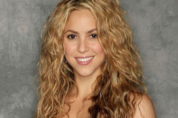 Shakira konseri için İstanbul'a geldi