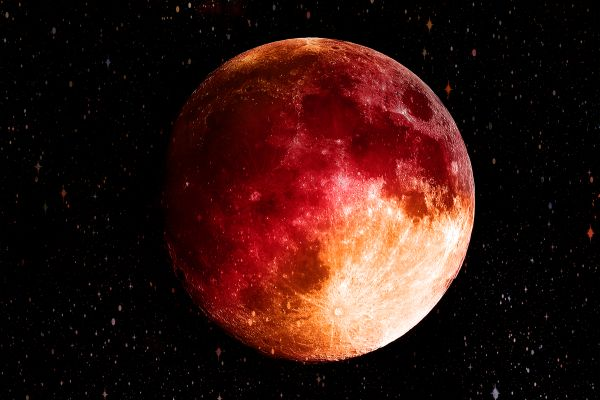 Kanlı Ay Tutulması burçları nasıl etkiliyor?