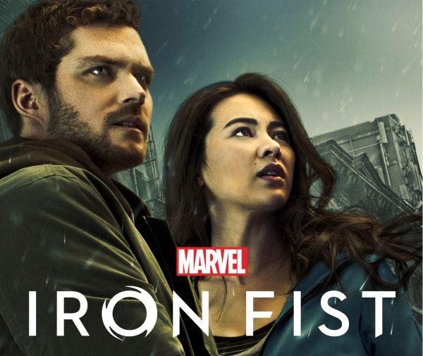 Marvel's Iron Fist dizisinin 2. sezonunda neler olacak? Yeni fragman yayımlandı