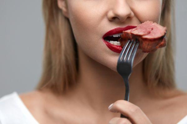 Kurban Bayramı'nda aşırı et tüketimine dikkat! Göz sağlığınızdan olabilirsiniz!