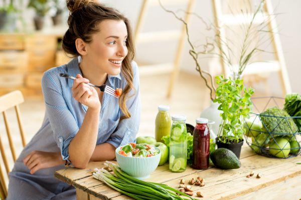 İşte kalbinizi koruyacak 12 beslenme önerisi