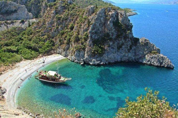 Kurban Bayramı için Türkiye'deki bu 6 cennet rotaya mutlaka bakın!