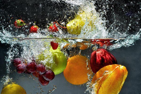 Bu besinler vücudu susuz bırakmıyor!