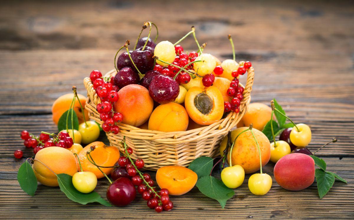 Yaz meyvelerinden en faydalıları hangileri?