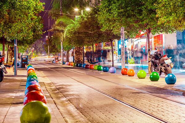 Seyahat severlerin yeni gözdesi Kadıköy dünya basınında!