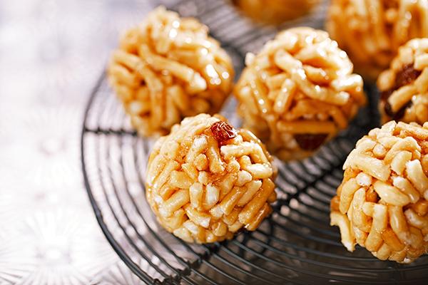 Sokak lezzetlerinden tatlılara gurmeleri yollara düşüren 5 ülke!