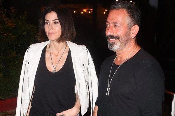 Şok iddia: Cem Yılmaz ve Defne Samyeli önümüzdeki ay evleniyor!