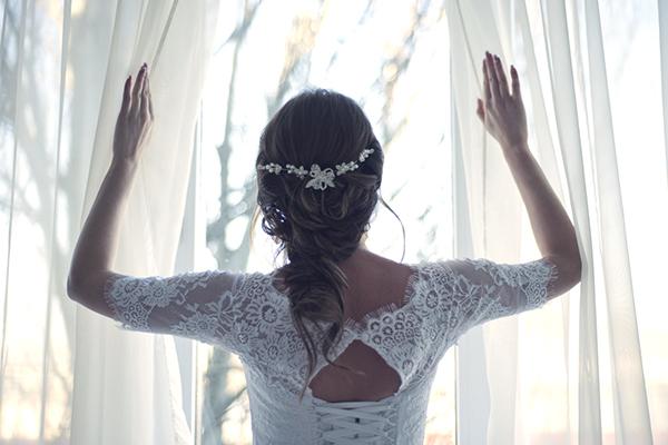 Düğününe saçıyla damga vurmak isteyenlere önerilerimiz var!