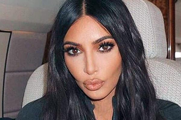 Kim Kardashian çarpıcı açıklamalarda bulundu!