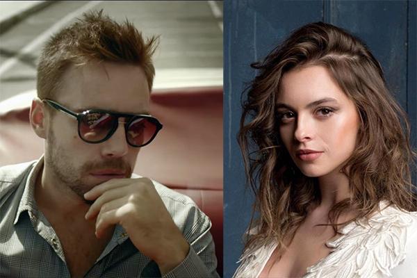 Oyuncu Melis Sezen Murat Dalkılıç'la aşk yaşadığı iddialarını yalanladı