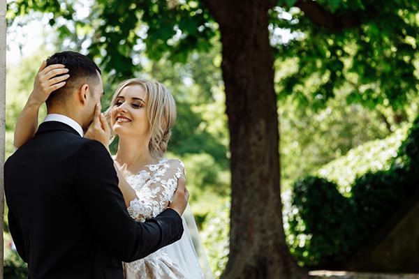 Düğününüzde gülüşünüz ile göz kamaştırın!