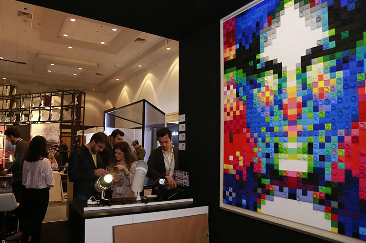 İstanbul Art Show başlıyor!