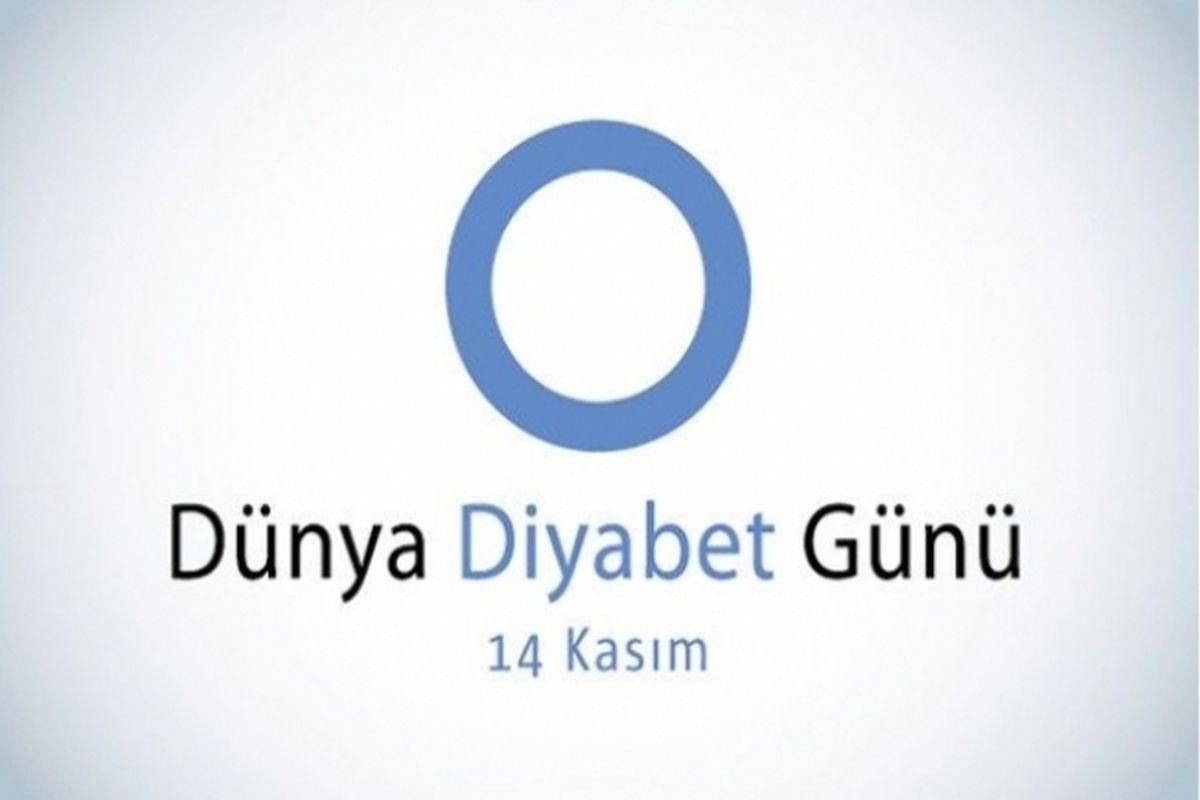 Dikkat! 14 Kasım Dünya Diyabet Günü