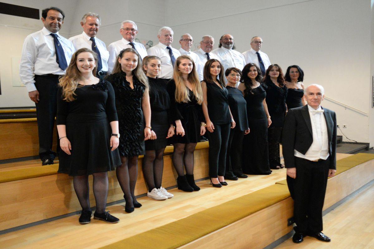 Boğaziçi Üniversitesi Albert Long Hall Klasik Müzik Konserleri devam ediyor