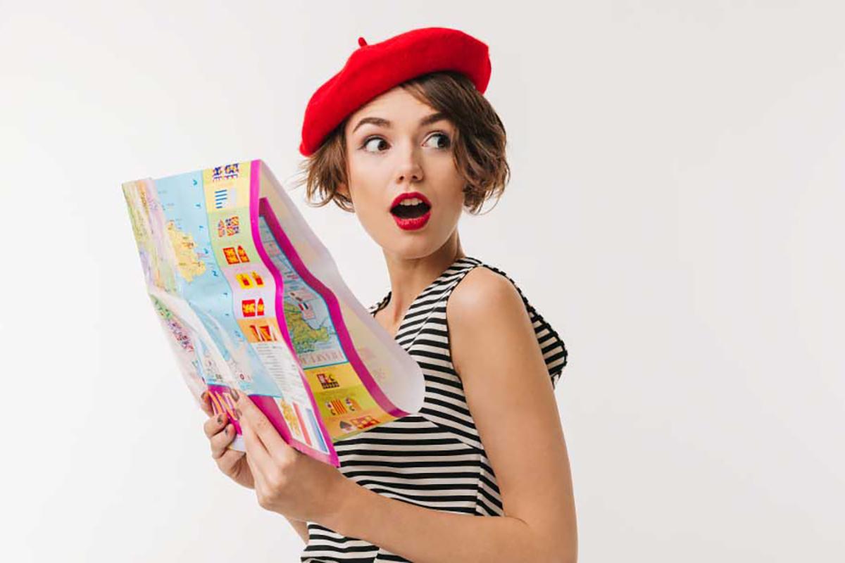 Seyahat ettiğiniz ülkenin kültürüne Fransız kalmayın!