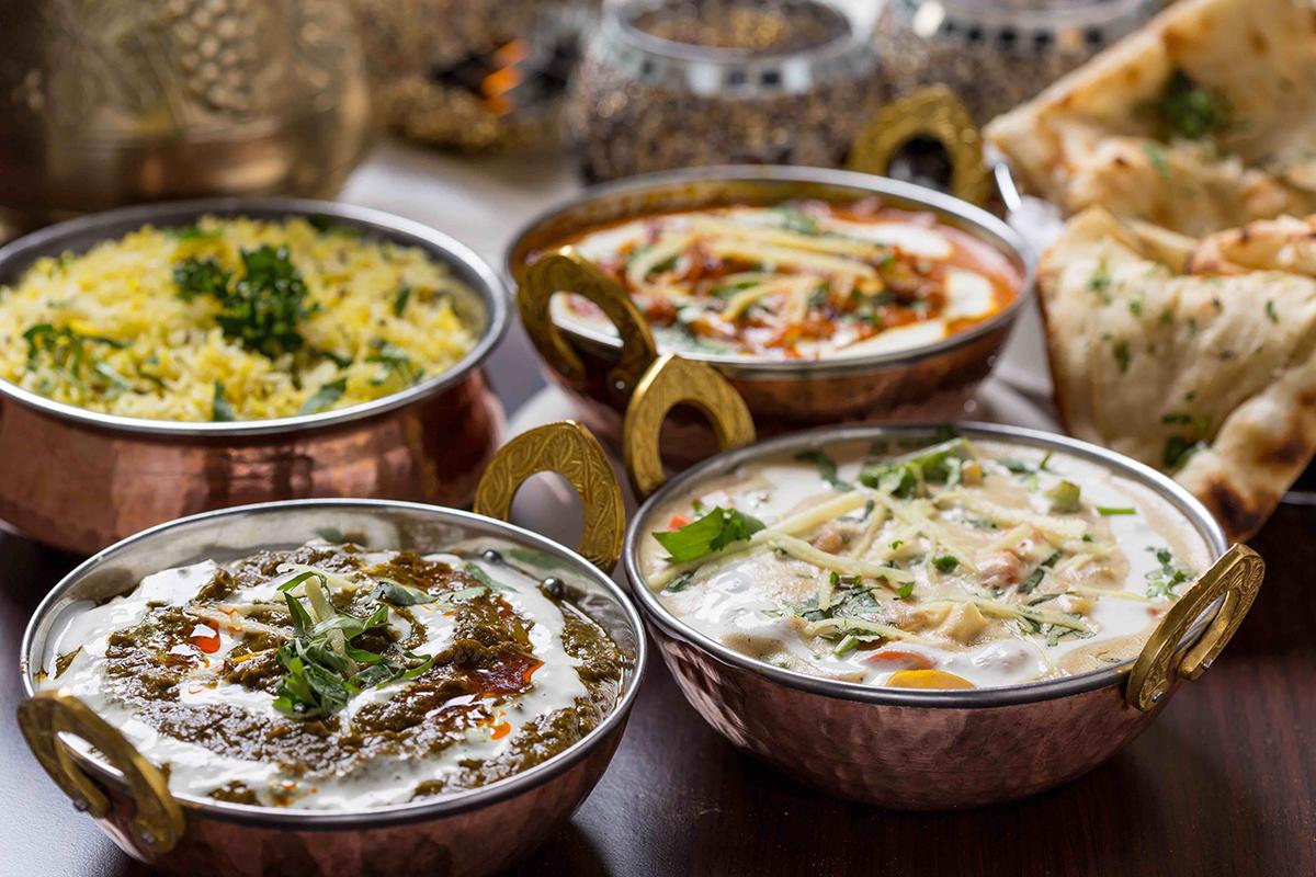 Hint mutfağının lezzetleri yeniden Shangri-La Bosphorus'ta!